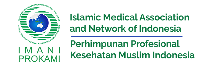 Perhimpunan Profesional Kesehatan Muslim Indonesia | PROKAMI